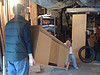 Furniture Movers Oldham